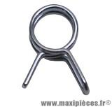 collier pour durite de 5.5mm à 7mm de diamètre extérieur (vendu a l'unité)