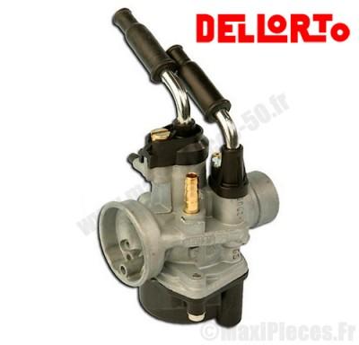carburateur dellorto phbn 16 bt pour mob scoot et mecaboite