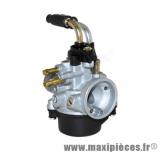 carburateur type phbn 17,5 bt pour mob scoot et mecaboite