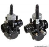 Carburateur black edition type phbg 19 pour mob scoot et mecaboite *Prix spécial !