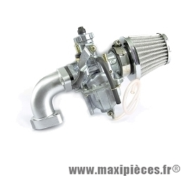Carburateur performances 26mm pour city, dax, pit bike 125cc