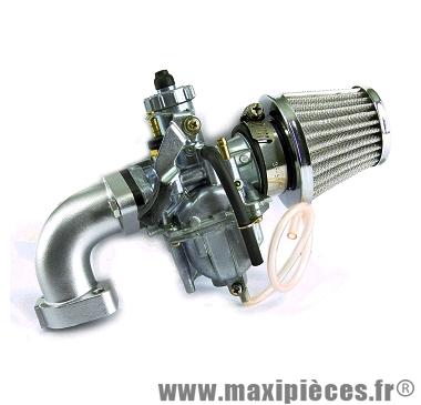 carburateur performances 26mm pour city, dax, pit bike 125cc