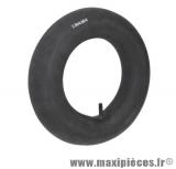 Chambre à air 8 pouces Deli Tire 3.50/4.00x8 - valve droite