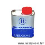 Prix spécial ! Belgom anti-goudron 150ml pour nettoyage carrosserie et vitre