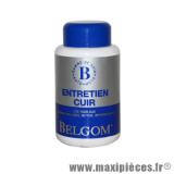 Entretien Belgom cuir (250ml) *Prix spécial !