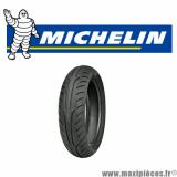 Prix spécial ! Pneu scooter arrière 130/70/12 Michelin Power Pure SC REAR TL 62P REINF
