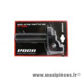 Poignée de gaz a tirage rapide Quick Action Throttle Voca , (50mm/90 degrés)