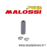 Axe de piston 10x06x32mm pour piston Malossi scooter Mbk Yamaha cyclomoteur ciao px 50cc *Prix spécial !