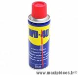 Spray dégrippant multifonction WD40 aérosol de 200ml