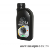 Liquide de frein Minerva brake fluide dot 5.1 Racing (500ml)