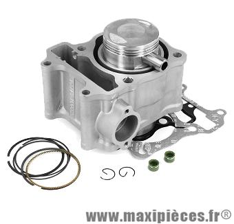 Kit cylindre fonte pour maxi scooter honda SH 150cm³ 4T (Ø57,5mm)