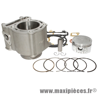 kit cylindre piston type origine pour italjet jupiter malaguti madison password mbk skyliner kilibre yamaha x-max majesty 250cc Ø69mm