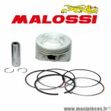 Piston diamètre 67 axe 15mm pour kit cylindre piston Malossi en aluminium référence 319990 Aprilia leonardo et scarabeo 125/150cc 4t lc *Prix spécial !