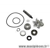 Kit réparation pompe a eau pour maxi scooter Yamaha T-max 500cc (5VU)
