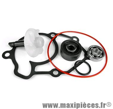 Kit réparation pompe a eau pour maxi scooter yamaha x-max, mbk skycruiser 125cm³