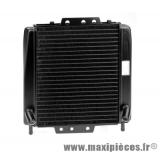 Radiateur type origine pour Piaggio mp3 400/500cc, Gilera fuoco 500cc