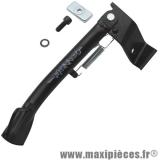 Béquille latérale Buzzetti pour maxi scooter 125/150cc 4T Yamaha xenter et Mbk oceo * Prix spécial !