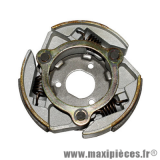 Embrayage pour maxiscooter 250/300cc leonardo password skyliner satelis gts majesty x-city x-max ...