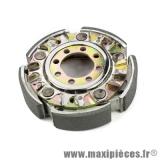 Embrayage pour maxiscooter Piaggio MP3 500cc Beverly 200/500cc Gilera 500cc Aprilia atlantic 400/500cc scarabeo 500cc