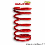 Ressorts de poussée d'embrayage rouge Malossi +30% pour maxi scooter Kymco AK 550cc, Yamaha T max 500/530cc *Prix spécial !