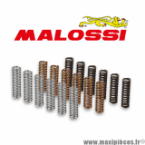 Prix spécial ! Ressorts racing Malossi pour embrayage origine maxi scooter Kymco ak 550cc Yamaha T-max 530cc ie dx sx 4T lc