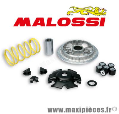 variateur multivar 2000 Malossi pour Mbk ocito ie 4T, Yamaha n-max ie 4T 125cc