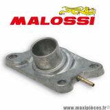 Pipe d'admission Malossi Ø21x24 pour kit carburateur référence 1610947 Aprilia af1 fire tuareg 50cc 2t *Prix spécial !