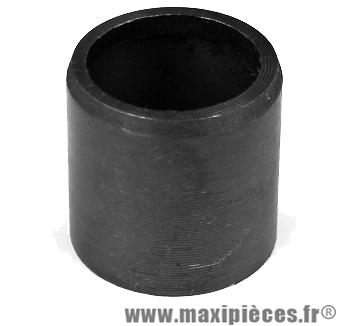 Réducteur de pot pour kit cylindre am6 (passage de 28mm en 25mm)