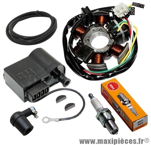 Pack allumage ducati pour moteur derbi et minarelli am6, mbk x-limite x- bf759cf166c