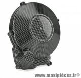 Cache allumage imitation carbone pour 50 a boite motorisation am6 + cpi boite c0001