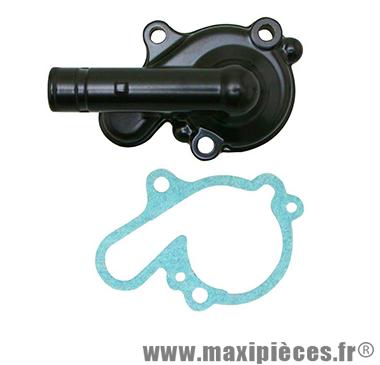 Corps de pompe a eau Top perf pour mécaboite minarelli am6 Aprilia Rs Rx 50,Peugeot Xp6…