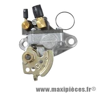 Pompe à huile adaptable origine Dellorto pour motorisation Derbi euro 2 (PLBS35)