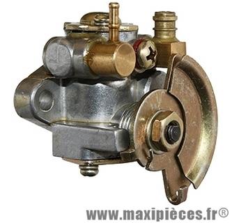 Pompe à huile adaptable origine pour motorisation minarelli am6:aprilia rs rx 50 malaguti xsm xtm peugeot xp6 xps yamaha tzr ...