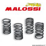 Jeu de quatre ressorts d'embrayage racing malossi renforcé pour moteur minarelli am6 50cc
