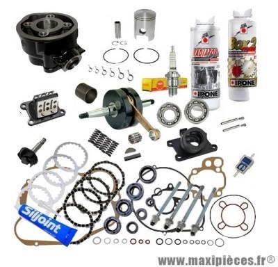 Pack réfection moteur type origine am6 rs rx mx tzr dtr dtx xp6 xps x-limit power beta rr sm mrx rs2 smx spike hrd ...