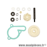 Kit réparation pompe a eau adaptable origine pour : euro 3 aprilia rs rx 50 derbi gpr senda drd x-treme sm 50 gilera ...
