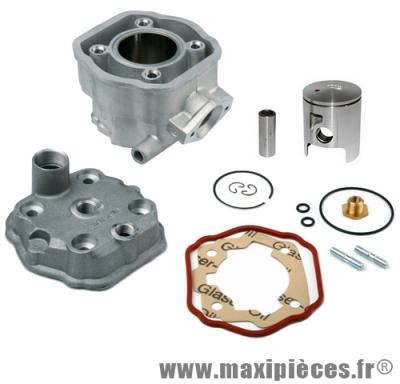 Kit 50 cc airsal alu pour motorisation derbi euro 2 : gpr senda drd sm 50 x-treme x-race gilera gsm ...