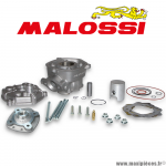 Kit haut moteur 50 cc malossi mhr team : euro2 bultaco sm 50 astro derbi gpr senda drd x-treme sm gilera gsm