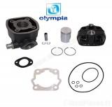 kit haut moteur complet Olympia fonte pour motorisation euro2 derbi senda…