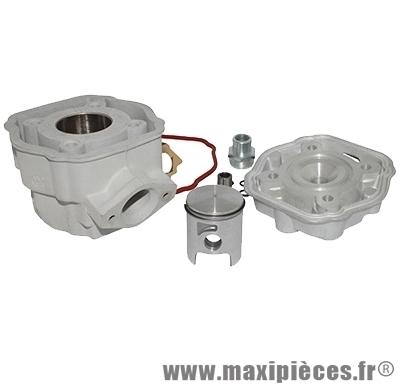 Haut moteur 50 à boite artek k2 alu pour pour moteur euro3 derbi senda drd x-treme x-race sm gpr ...