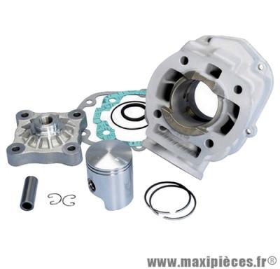 Kit haut moteur 50 cc polini evolution h20 : euro 3 aprilia rs rx 50 derbi gpr senda drd x-treme sm 50 gilera ...