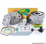Kit haut moteur complet top performances fonte moteur euro 2 derbi gpr senda drd sm 50 x-treme x-race gilera gsm ...