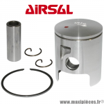 Piston airsal pour kit alu moteur euro 3/4 derbi senda drd x-treme x-race sm gpr gilera rcr smt aprilia rs rx sx ...