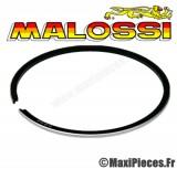 Segment pour piston malossi (Ø39,88 x 1mm) (vendu a l'unité) pour kit 50cc mhr+mhr team motorisation euro2+euro3 : derbi senda drd x-treme x-race sm gpr gilera rcr smt gsm aprilia rs rx sx enduro bultaco astro lobito ...(50cc 2t)