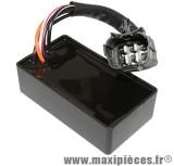 Bloc cdi de 50 à boite adaptable pour cpi sm sx 50cc *Prix spécial !