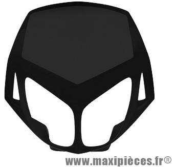 Tête de fourche noir pour derbi senda drd racing limited (2004/2010)