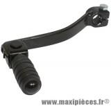 Sélecteur de vitesse acier noir pliable pour derbi senda drd x-treme x-race sm gpr enduro…(Euro2/3)