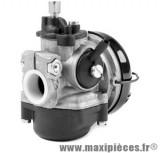 Carburateur Dellorto sha 14/12L pour cyclomoteur
