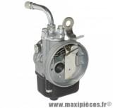 Carburateur dellorto sha 12/12 origine pour piaggio ciao ...