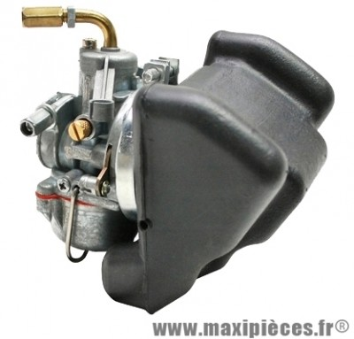Carburateur adaptable type origine pour cyclomoteur peugeot 103 spx rcx